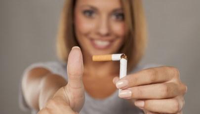 Come smettere di fumare con un percorso consapevole e senza divieti
