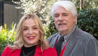 Simona Izzo e Ricky Tognazzi, un amore lungo 36 anni tra frecciatine e complicità