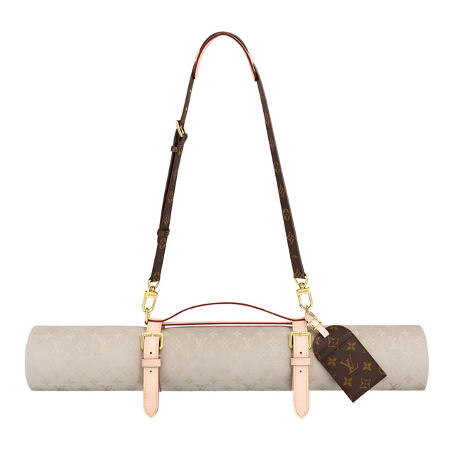 Tappetino Louis Vuitton