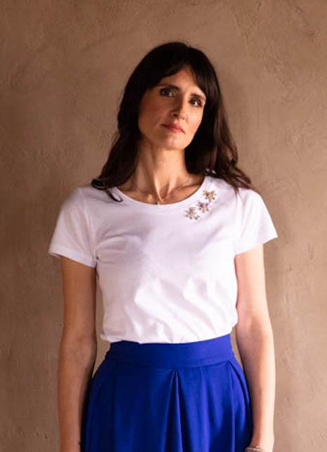 T-shirt in cotone organico: non la solita maglietta bianca!