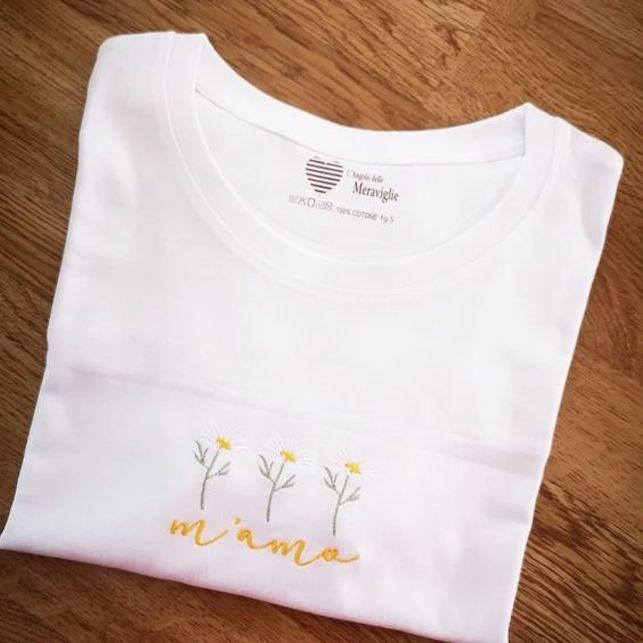 Magliette personalizzate e ricamate: ecco dove trovarle