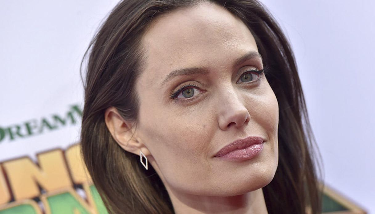 Brad Pitt e Angelina Jolie, il giudice del divorzio ...