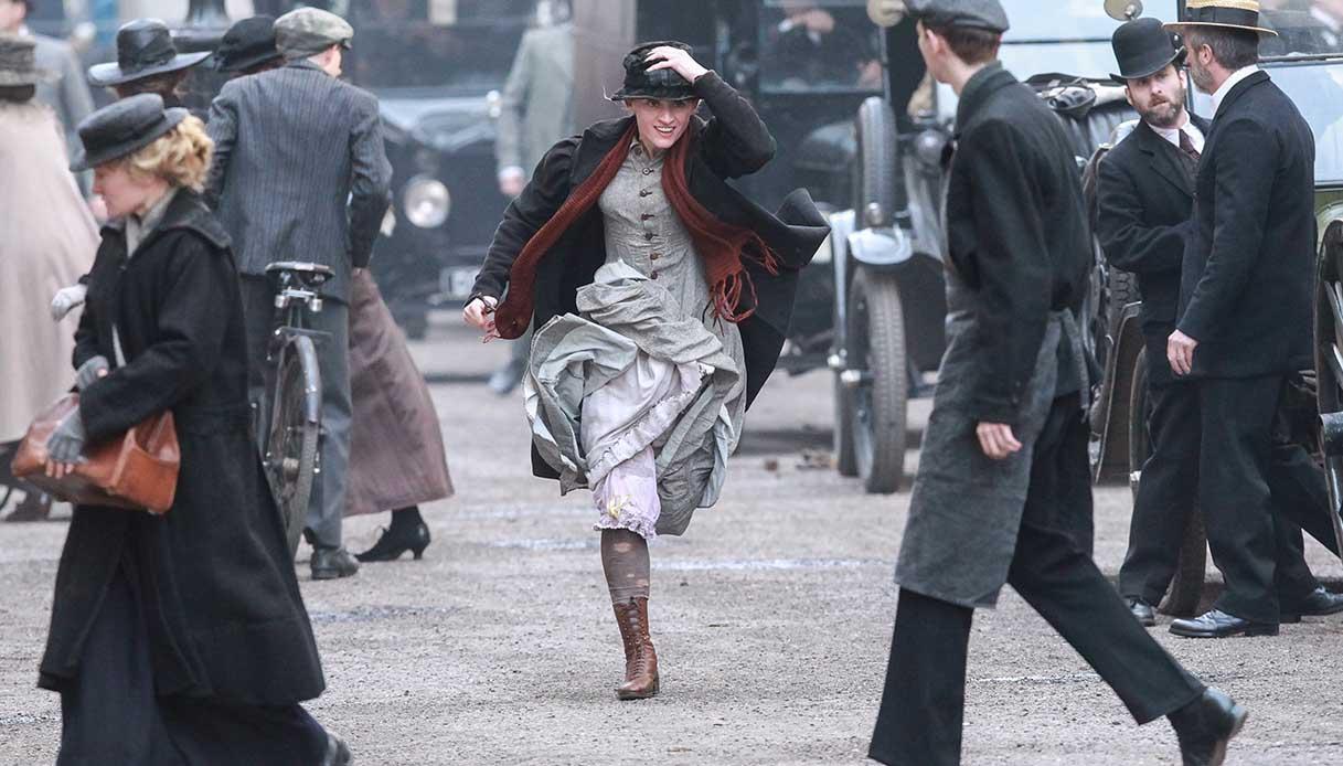 Anne-Marie Duff in Suffragette