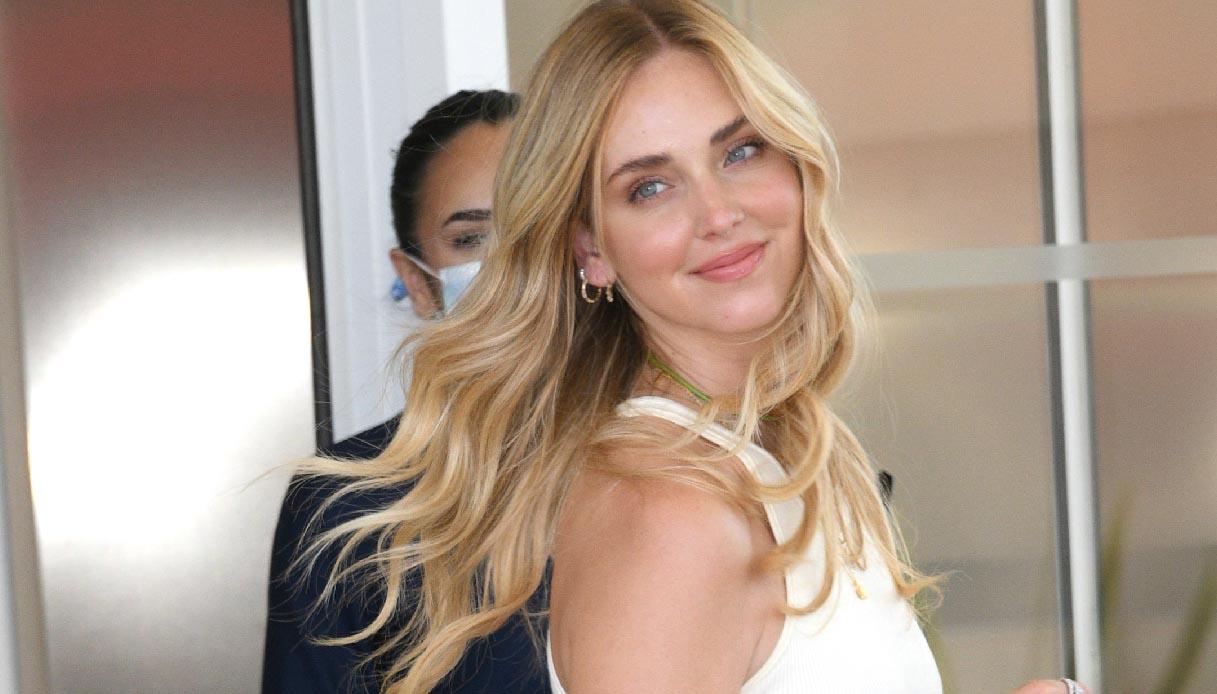 Chiara Ferragni, regina di Cannes   DiLei