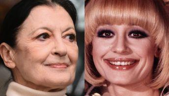 Da Milva a Raffaella Carrà: i miti che ci hanno lasciato nel 2021