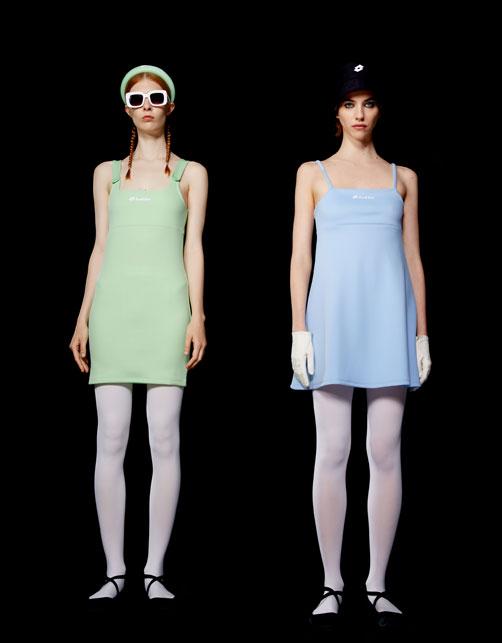 Lotto per Zara - vestiti