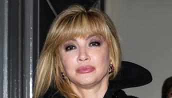 Ballando con le stelle, la reazione di Milly Carlucci all'addio di Raimondo Todaro