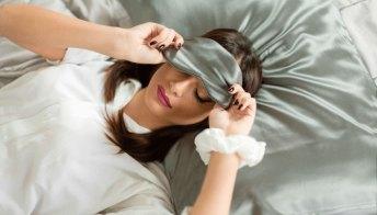 Federe in seta naturale per combattere le rughe e contrastare i capelli crespi