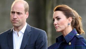 Kate e William, la preoccupazione per il futuro di George. E c'entrano i social
