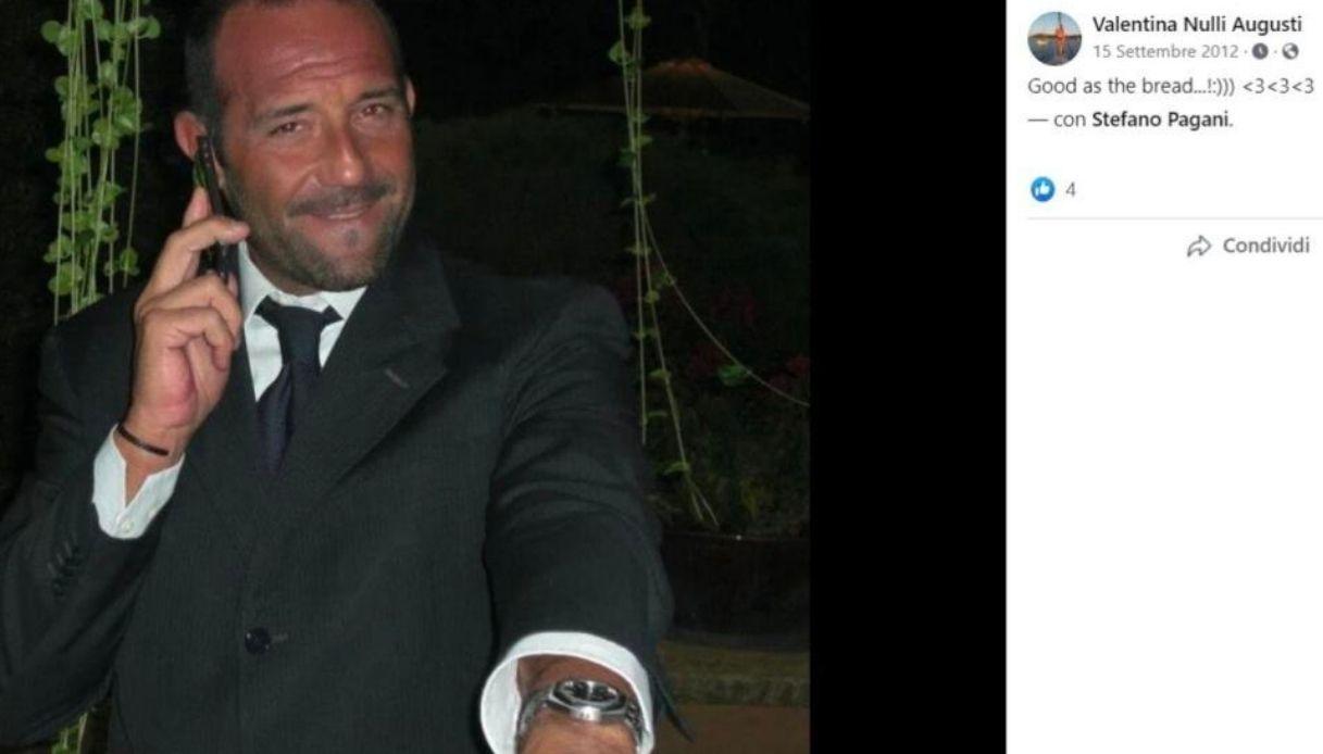 Stefano Pagani, il marito di Valentina di Temptation Island