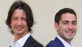 Lite tra Tommaso Zorzi e Francesco Oppini: interviene anche Alba Parietti