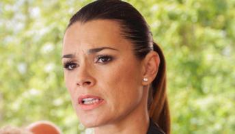 Alena Seredova, nessuna tregua con Ilaria D'Amico: le sue parole su Instagram