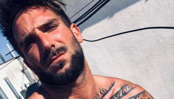 Chi è Alessandro D'Amico, l'ex corteggiatore di U&D che ha salvato la sorella