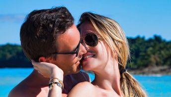 Chi è Alessio Conti, il fidanzato di Giorgia Rossi