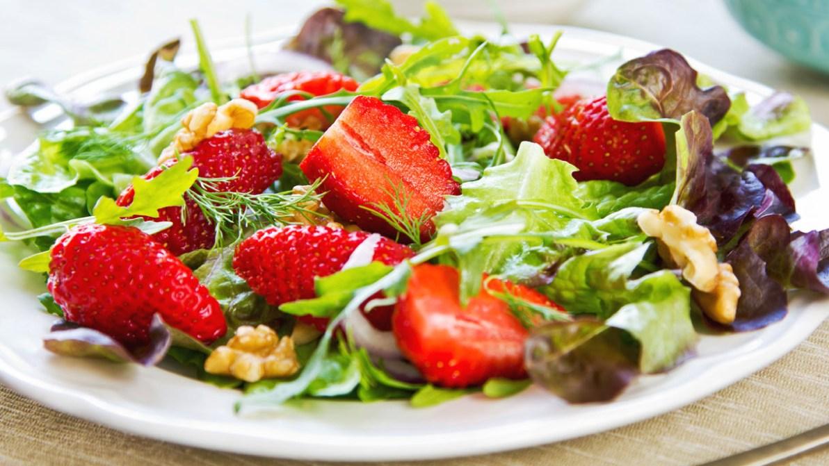 Diete d'estate