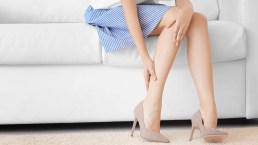 Come combattere l'insufficienza venosa delle gambe
