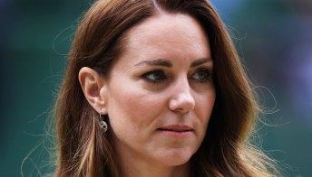 Kate Middleton, il messaggio segreto per Meghan Markle e Harry