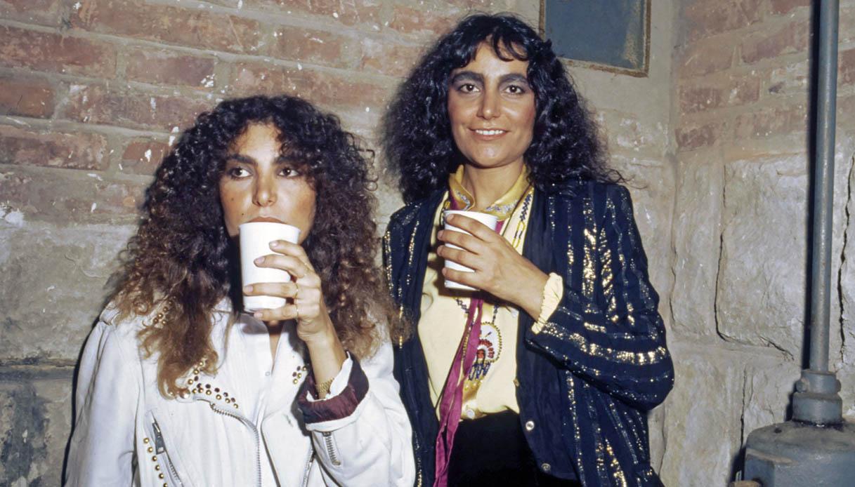 loredana e mia martini