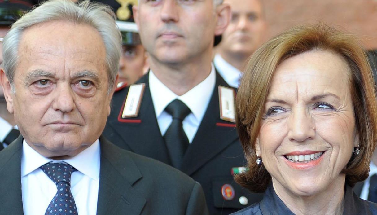 Mario Deaglio ed Elsa Fornero
