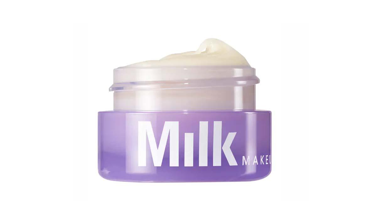 milk makeup maschera labbra