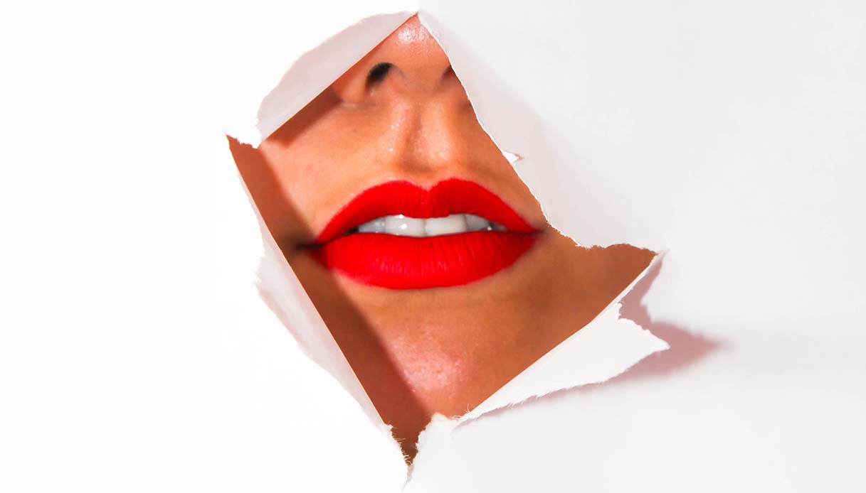 maschere labbra come funzionano