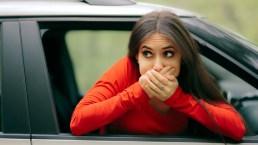 Cinetosi, cosa fare in caso di mal d'auto