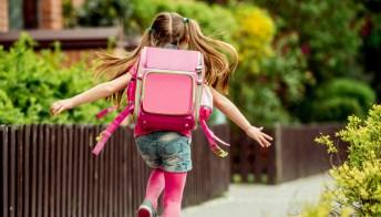 Back to school 2021 con Barbie, dallo zaino al diario agenda