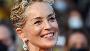 Cannes 2021, Palma d'oro a Titane, ma è ancora Sharon Stone show