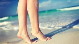 Caldo e sole, come proteggere i vasi sanguigni