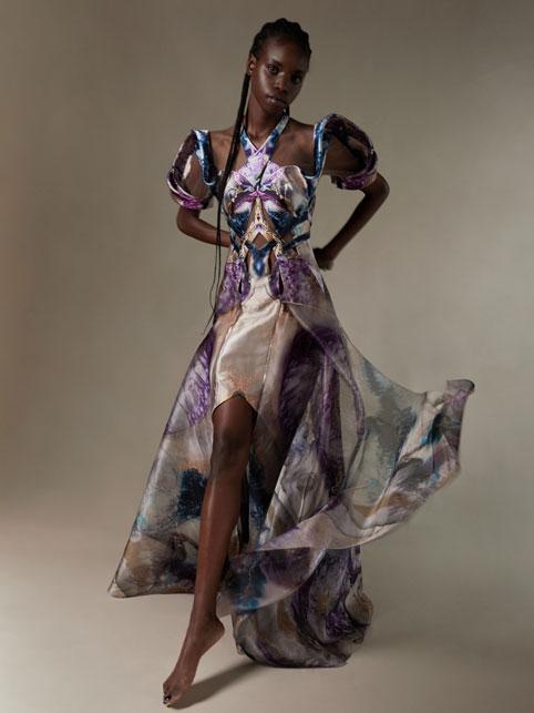 Scienthesia Dress