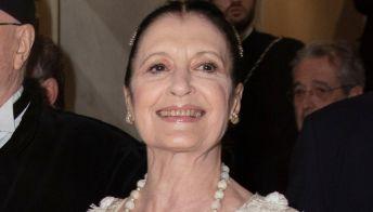 Carla Fracci, Kledi Kadiu le rende omaggio con un Gran Galà