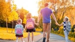Inizia la scuola! Ecco come scegliere lo zaino giusto per elementari e medie