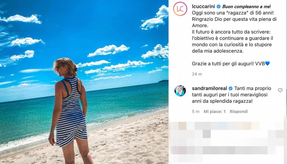 Cuccarini post