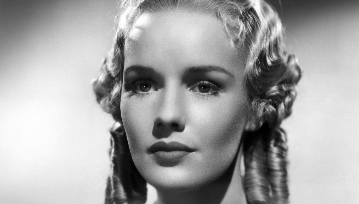 Frances Farmer diva di Hollywood