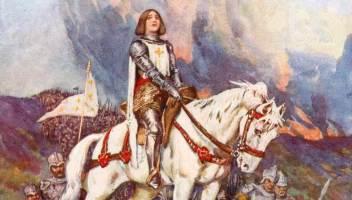 Cosa sappiamo di Giovanna D'Arco, la Santa guerriera