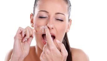 Irritazione post ceretta ai baffetti: scopri come rimediare