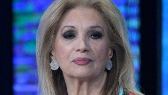 """Iva Zanicchi, ancora l'incubo del Covid in famiglia: """"Un dolore che si rinnova"""""""