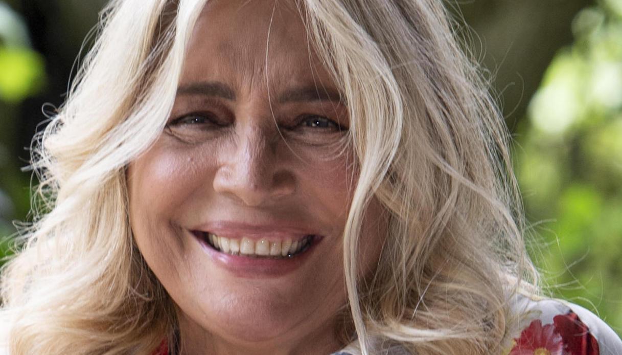 Mara Venier, la lotta contro gli stereotipi