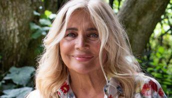 Mara Venier risponde alle hater, la libertà di essere se stesse ad ogni età