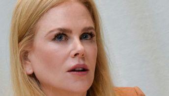 Nicole Kidman, i problemi di infertilità e l'amore per Keith Urban