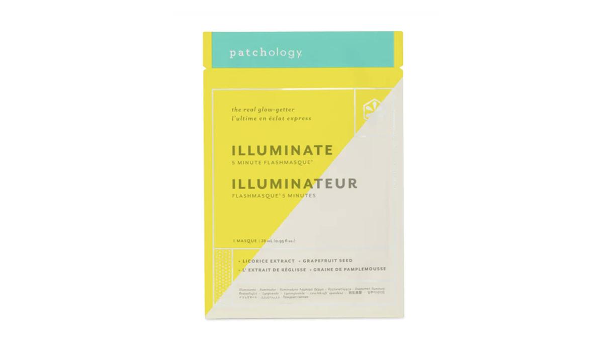 Patchology, FlashMasque Illuminate