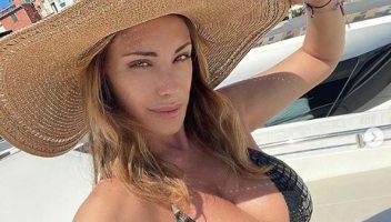Sabrina Salerno: a 53 anni è (ancora) la regina dell'estate