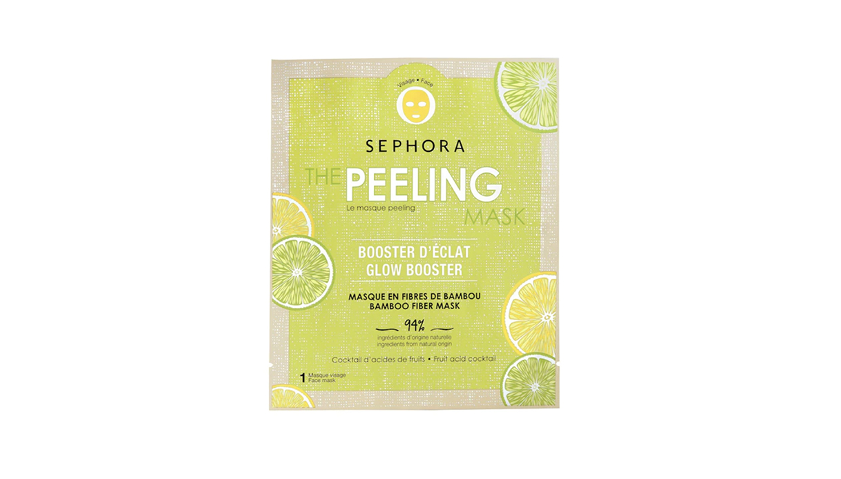 Sephora Collection, The Peeling Mask