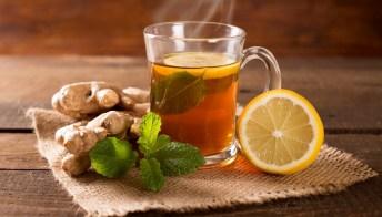 Tisana zenzero e limone: a cosa serve, benefici e come si prepara