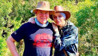 Charlene e Alberto di Monaco pronti al divorzio: le foto insieme mentono