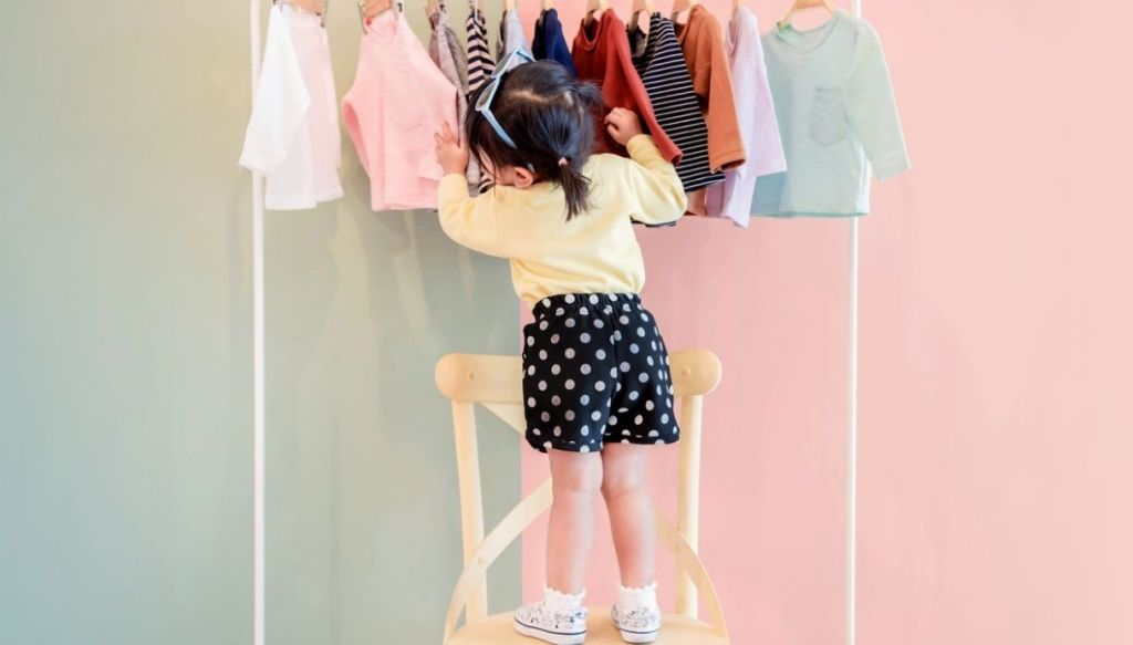 Vestitini bambini