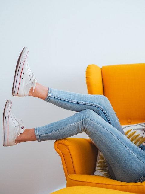 Come scegliere il modello di jeans adatto a te
