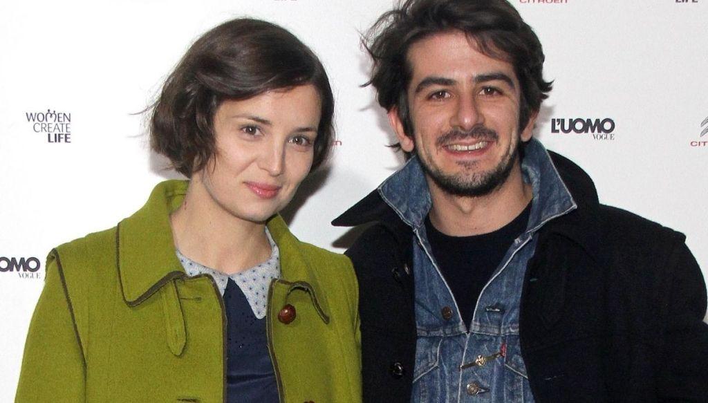 Luisa Bertoldo e Francesco Mandelli