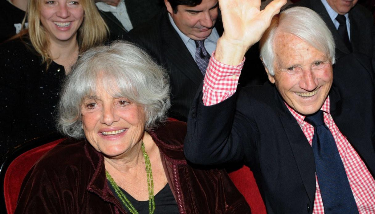 Rossana Podestà e Valter Bonatti