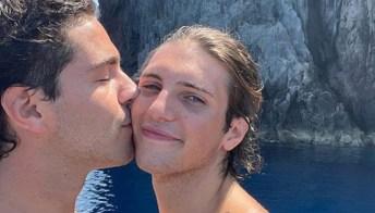 Zorzi e Stanzani, l'amore è ufficiale: prime presentazioni in famiglia